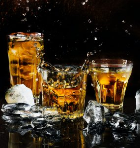 Aberfeldy 20 years Double Cask Sherry Finished 70CL
