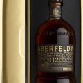 Aberfeldy 12 Years in Golden Box 70CL Whisky 7640171030524