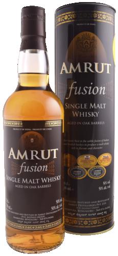 Amrut Fusion 70CL