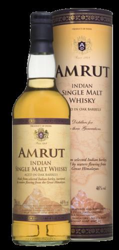 Amrut Indian 70CL