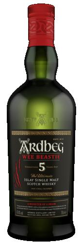 Ardbeg Wee Beastie 70CL