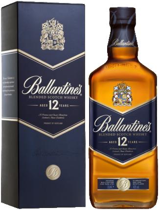Ballantine's 12 Years 70CL