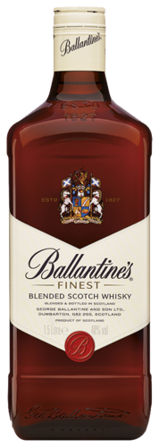 Ballantine's 150CL Whisky 5010106114414