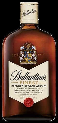 Ballantine's 35CL