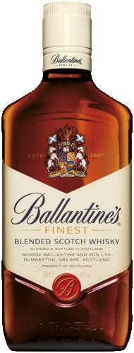 Ballantine's 70CL
