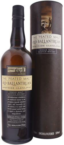 Ballantruan Peated 70CL