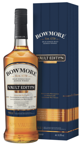 Bowmore Vault Edition 70CL