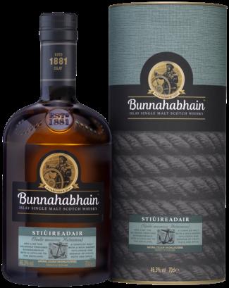 Bunnahabhain Stiuireadair 70CL