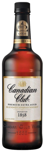 Canadian Club 100CL