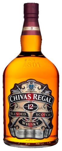 Chivas Regal 12 Years 450CL