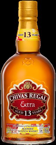 Chivas Regal Extra 13YO Oloroso Sherry Cask 70CL Whisky 5000299611104