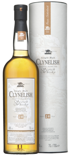 Clynelish 14 Years 70CL