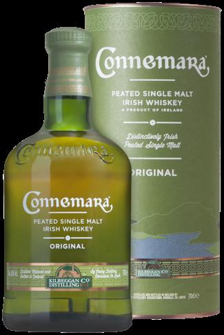 Connemara Irish 70CL Whisky 5099357002305