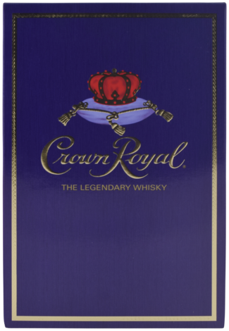 Crown Royal 100CL Whisky 87000007246