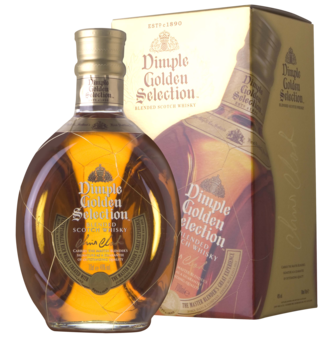 Dimple Gold 70CL