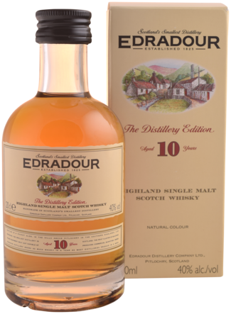 Edradour 10 Years 20CL