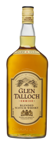 Glen Talloch 150CL Whisky 8711114472066