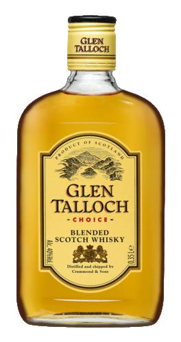 Glen Talloch 35CL Whisky 8711114472028