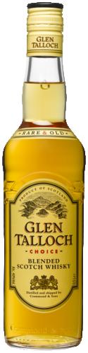 Glen Talloch 50CL Whisky 8711114472035