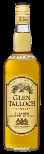 Glen Talloch 70CL Whisky 8711114472042