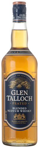 Glen Talloch Peated 70CL Whisky 8711114472370