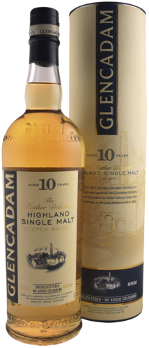 Glencadam 10 Years 70CL