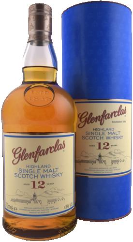 Glenfarclas 12 Years 100CL