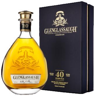 Glenglassaugh 40 Years 70CL