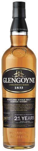 Glengoyne 21 Years 70CL