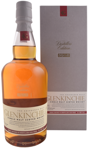 Glenkinchie Distillers Edition 70CL Whisky 5000281022581