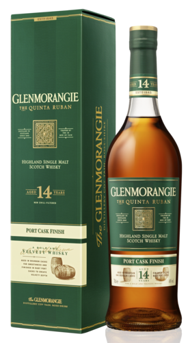 Glenmorangie 14 Years Port Cask Finish 70CL Whisky 5010494951813