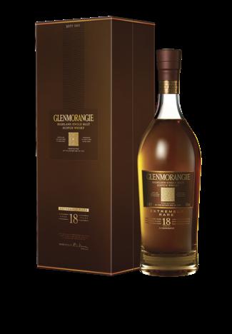 Glenmorangie 18 Years 70CL Whisky 5010494564273