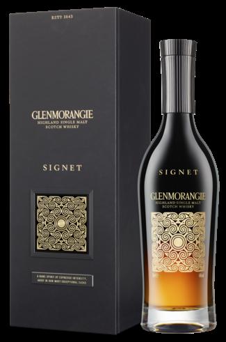 Glenmorangie Signet 70CL Whisky 5010494574272
