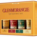 Glenmorangie Tasting Pack 4x10cl 4x10cl Whisky 5010494960020
