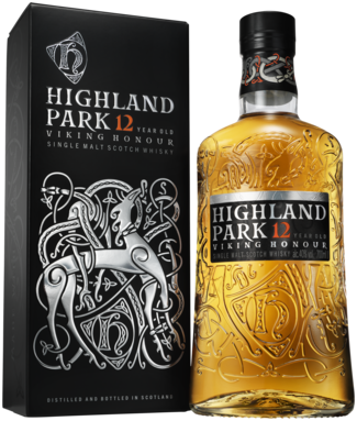 Highland Park 12 Years Viking Honour 70CL