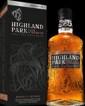 Highland Park Cask Strength 70CL