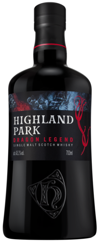 Highland Park Dragon Legend 70CL Whisky 5010314305277