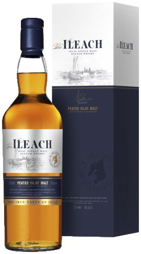 Ileach Malt Whisky 70CL