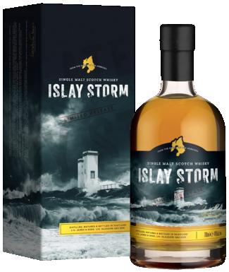 Islay Storm 70CL Whisky 5024720916002