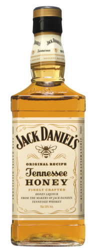 Jack Daniels Honey Tennessee 70CL Whisky 5099873001370