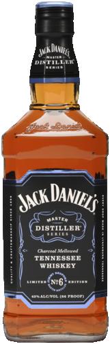 Jack Daniels Master Distiller 70CL Whisky 5099873011997