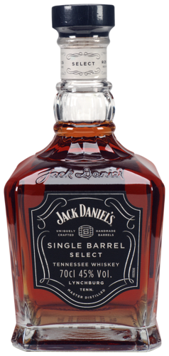 Jack Daniels Single Barrel 70CL Whisky 5099873088654
