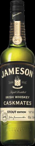 Jameson Caskmates Stout 70CL