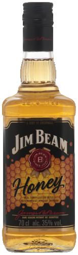 Jim Beam Honey 70CL Whisky 5060045583062