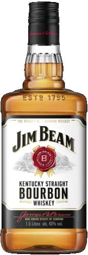 Jim Beam White 150CL Whisky 5010196091268