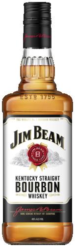 Jim Beam White 70CL Whisky 8710833001793