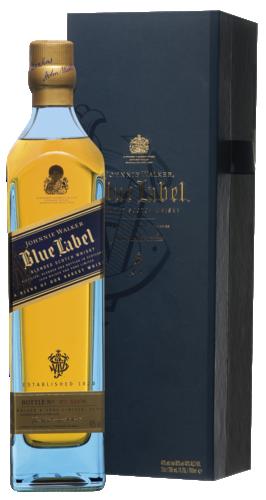 Johnnie Walker Blue Label 70CL Whisky 5000267096070