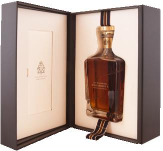 Johnnie Walker Blue Label King George 70CL Whisky 5000267108759