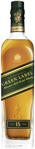 Johnnie Walker Green 70CL