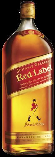 Johnnie Walker Red Label 150CL Whisky 5000267013008
